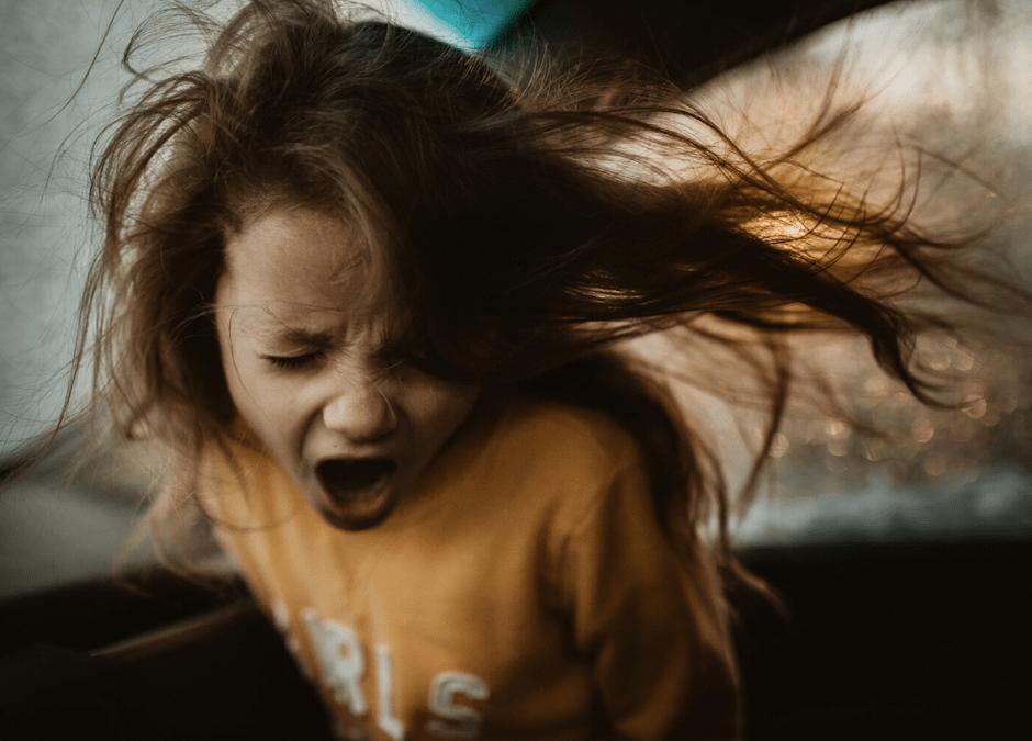 Herausfordernde Kinder