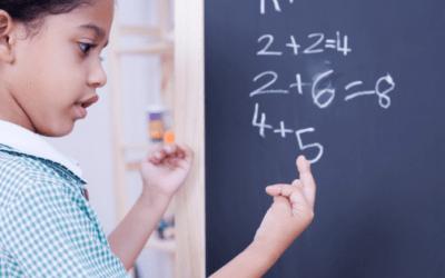 [Video] Zählt mein Kind noch oder rechnet es schon?