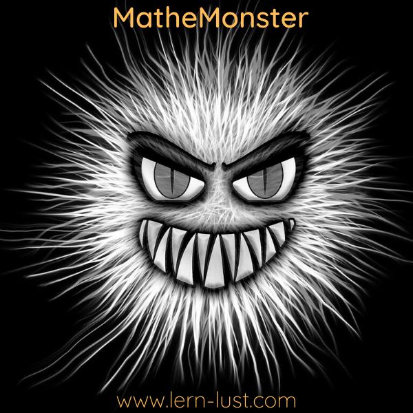 Rette dein Kind vor dem Mathe-Monster!