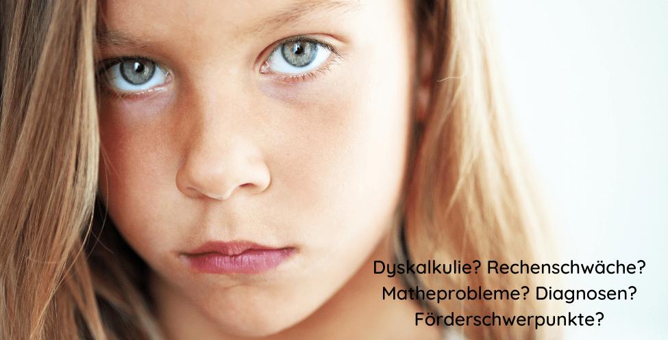 Dyskalkulie-Diagnose hin oder her – rechtzeitige Unterstützung bringt mehr!